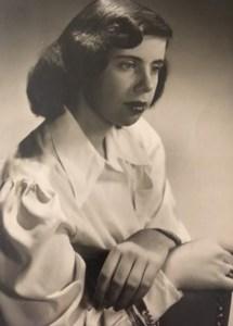 Virginia A.  Dwyer