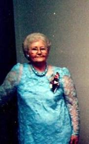 Lula Frances  Byrd