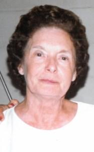 Peggy D  Borel