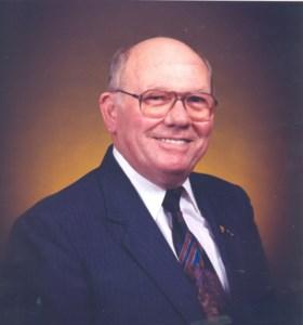James Richard  Rominger