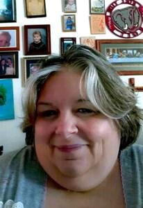 Tammy Lynn  Hall