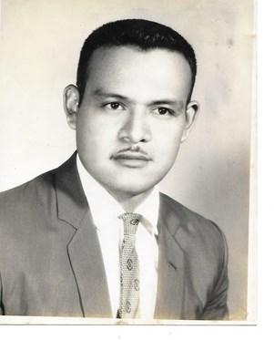 Juan De Paz