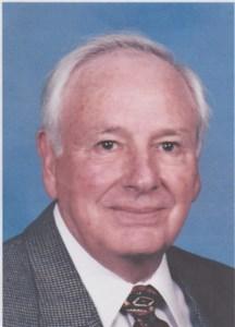 Paul M  Copenhaver
