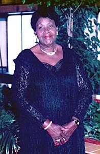 Lena May  Smith