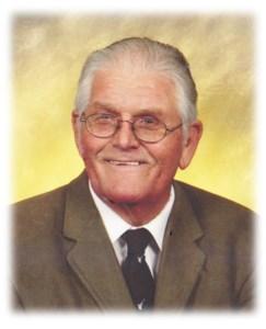 Robert Eugene  Miller