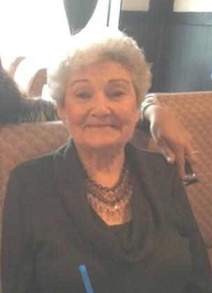Janette Arlene  Robert