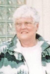 Mary Louise  Lorentz