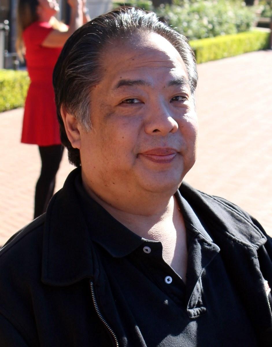 Russell Lyle  Kondo