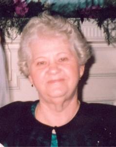 Pauline Mills  Ward