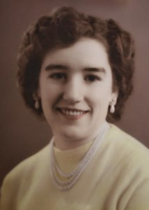 Lorna Mae  Miner