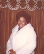 Bernice Hutson