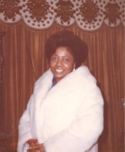 Bernice Davis  Hutson