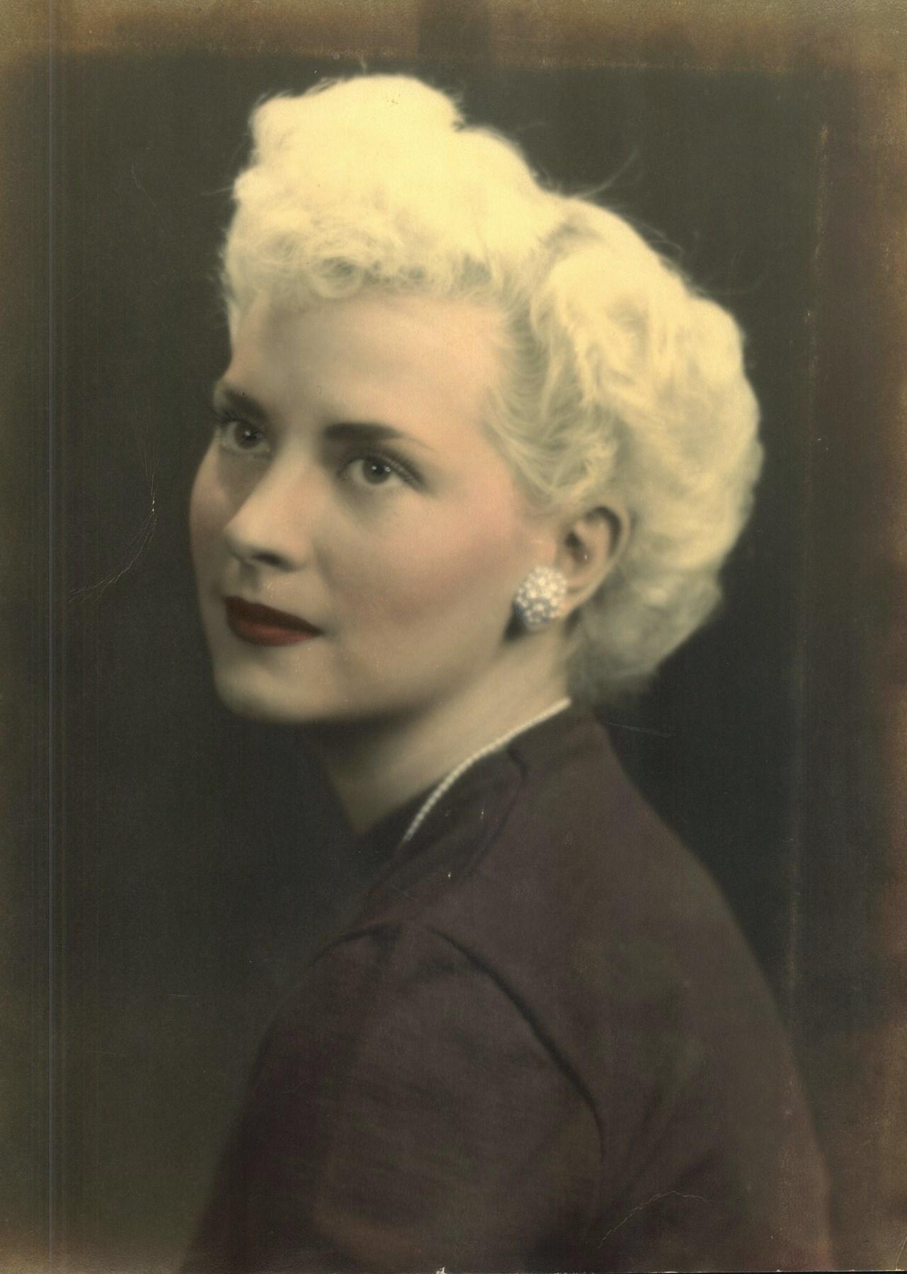 Janice Brown  Lazzaro