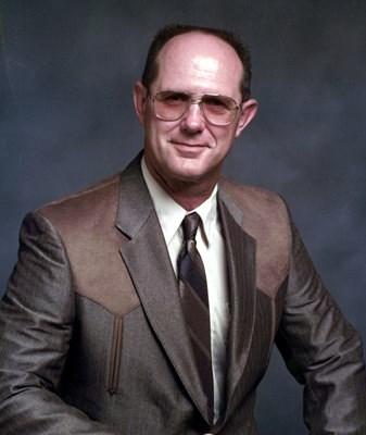 James P. Liss Sr.