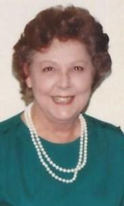 Mary Jean K.  Forman