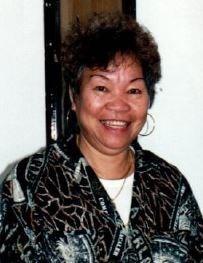Virginia Beldia  Holmes