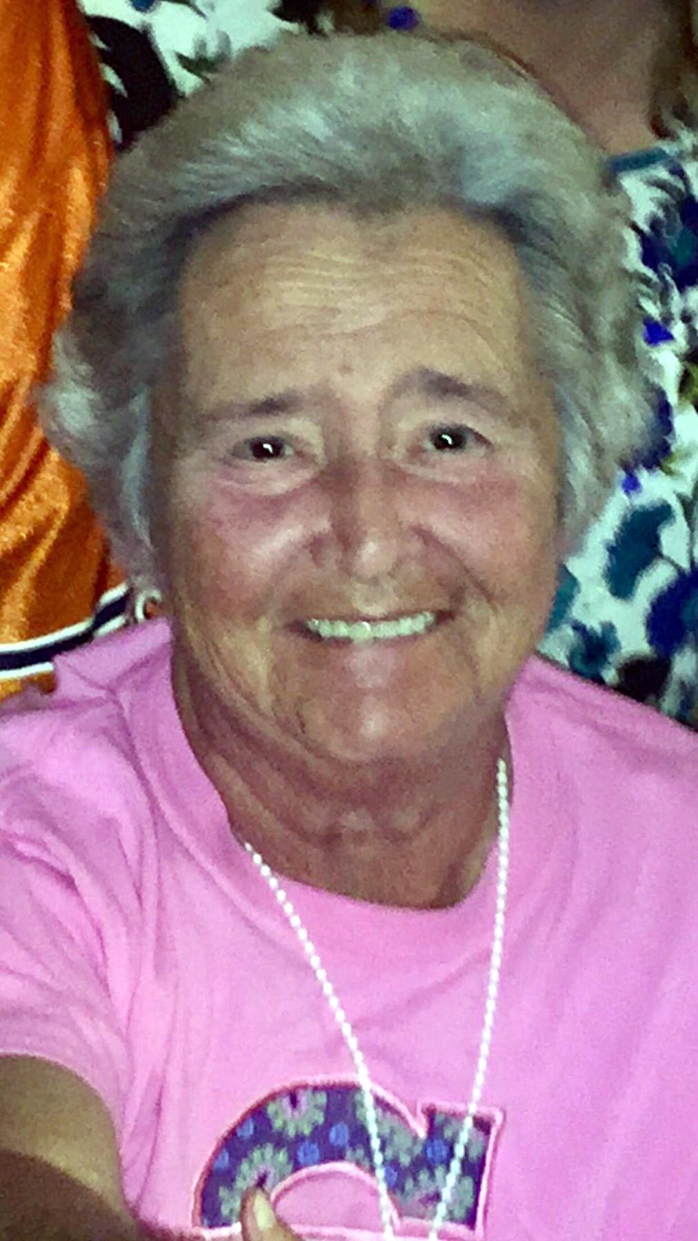Lillian M.  Frazier
