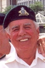 Ronald  Currie