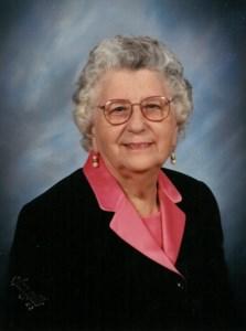Mrs. Dorothy L  McGinnis