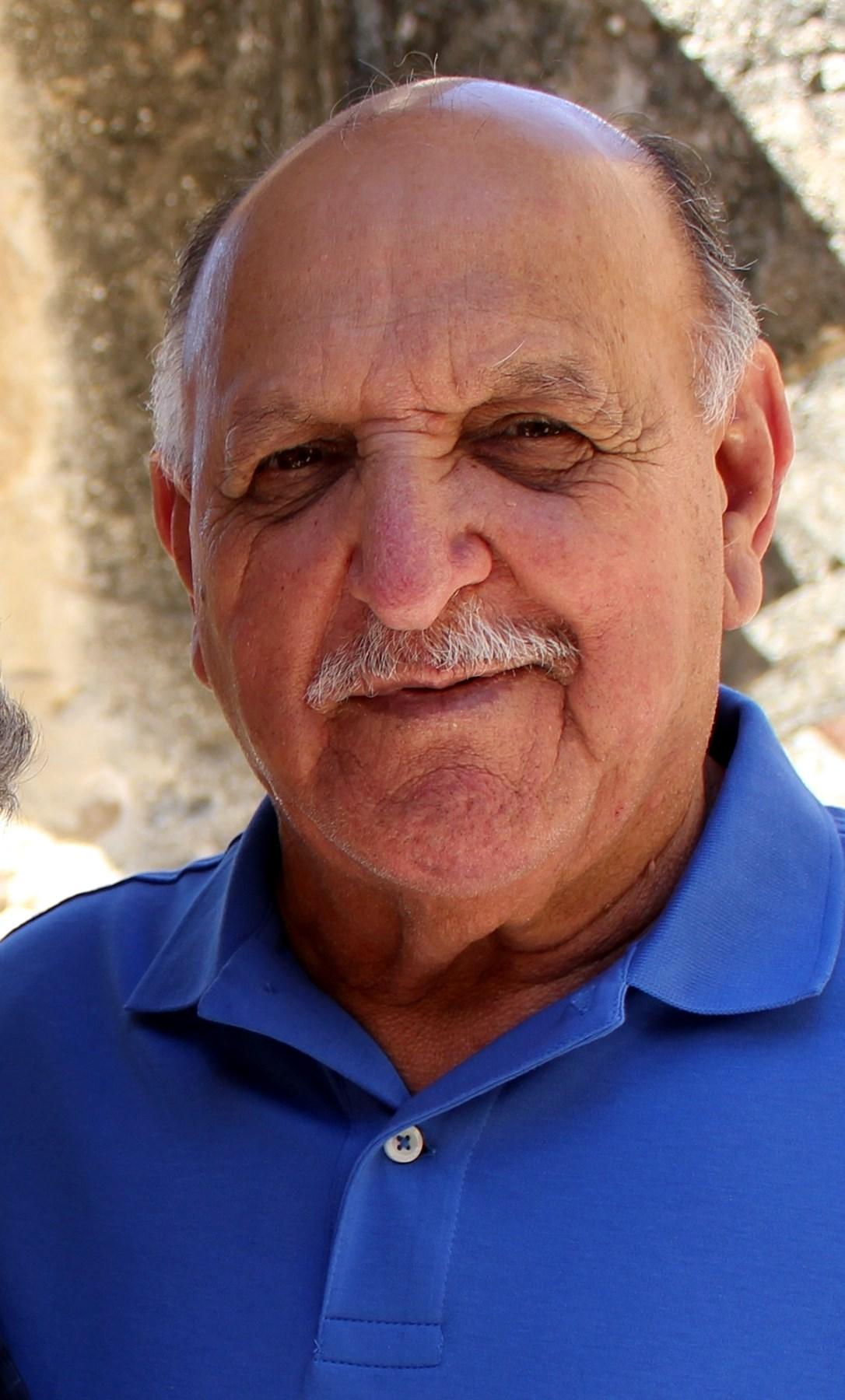 Israel  Soza Sr.