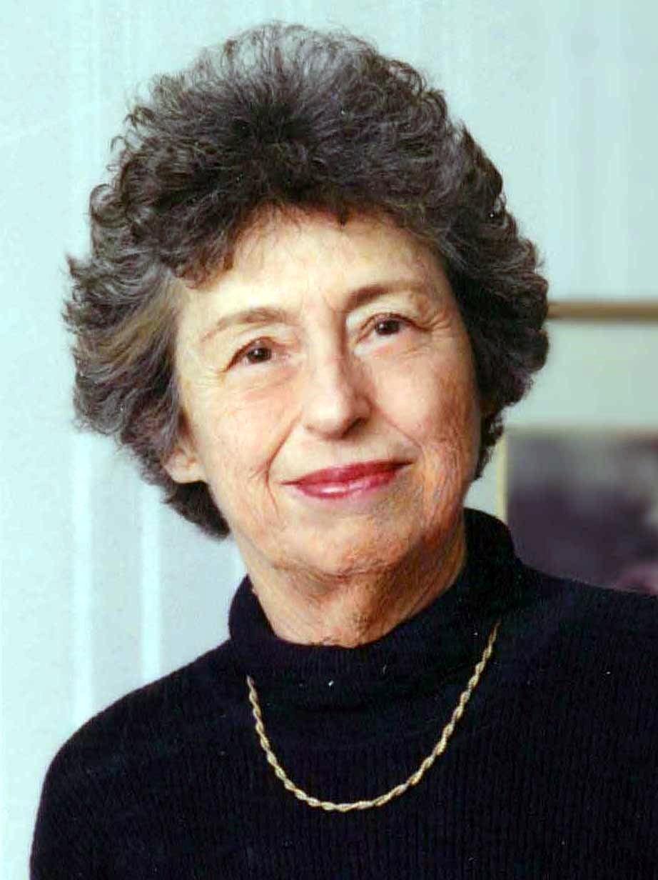 Mary Elizabeth  Ruse