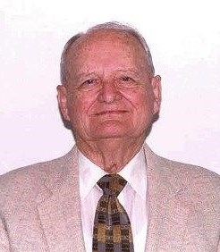 George Theordore  Davis Jr.