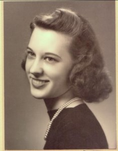 Dorothy Winnifred  Fowler