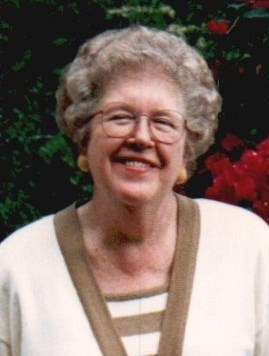 Pauline 'Polly' Corriher  McLaughlin