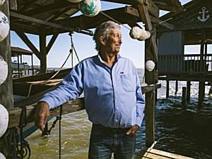 "Alan ""Boaty""  Campbell Sr."