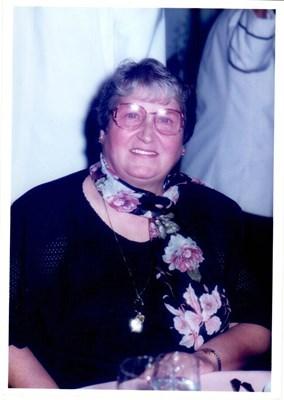 Nannette O'Halloran