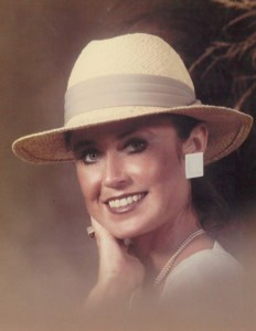 Sally  Ashby
