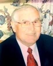 John Joseph  Bondarenko