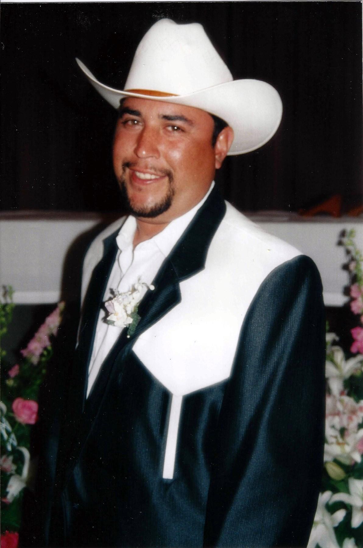 Jose Francisco Rodriguez  Saavedra