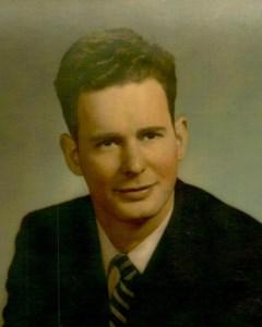 Raymond Hiter  Wilkerson