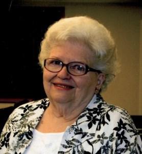 Gloria  Dilly
