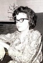 Mary Devine