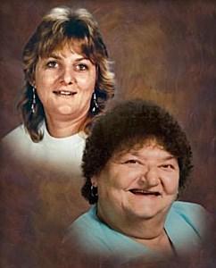 """Betty Juanita Duncan Harper """"Nita""""   & Danita Leigh Phillips"""