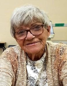 Pamela Kay  COLEY