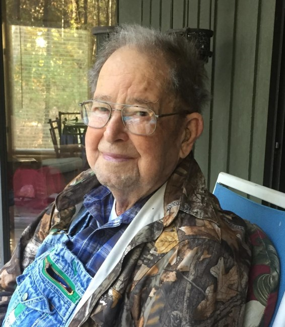 Duel Calvert Obituary - Cullman, AL