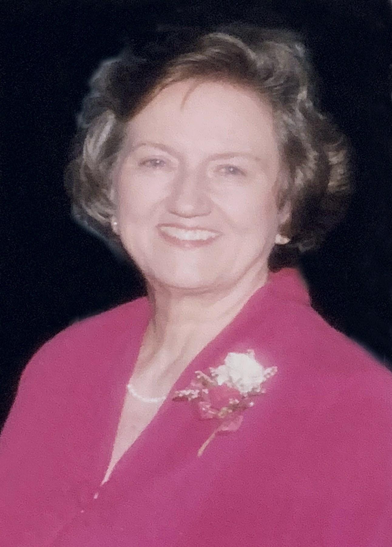 Mary Gwendolyn  Burnley
