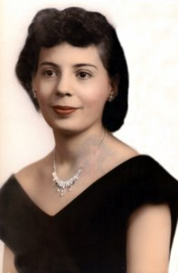 Gloria Mae  Thatcher