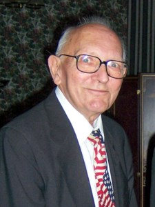 George Frederick  Charbonneau