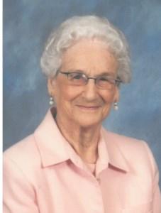 Miriam  Elliot Nolen