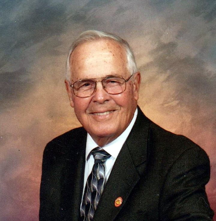 Dr. Harry Stanley  McAbee