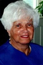 Mary Barboza