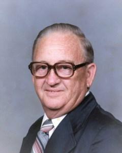 Gerald Dean  Campbell
