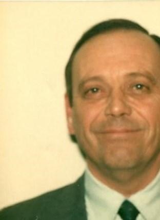 Donald Austin  Hess