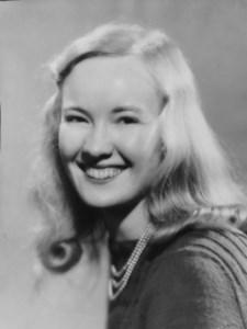 Shirley May  Richard