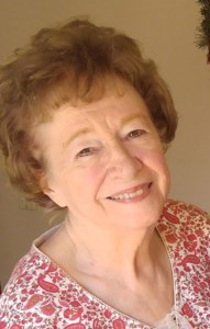 Lucille M.  Roman