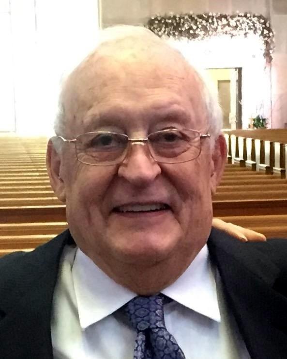 J. Roger   Pelletier